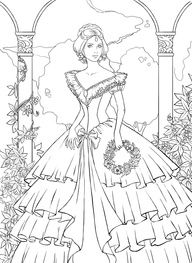 fantasy pages for adult coloring detailed coloring pages for adults bing images - Fantasy Coloring Pages Adults