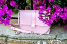 Pink Candy Bag