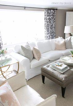 18 best ikea ektorp sofa images living room living rooms ektorp sofa rh pinterest com