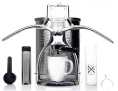 Non-Electric ROK Espresso Is Environmentally Friendly » Gadget Review