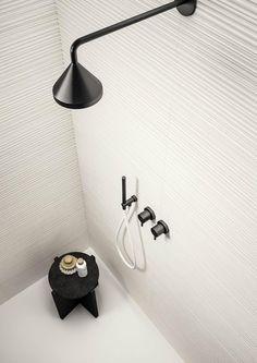 Chalk - Effetto Cotto e Cemento - Bagno