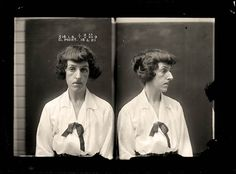 Convicted of murder. Mrs Dorothy Mort was having an affair with dashing young doctor Claude Tozer. On 21 December 1920 Tozer visited her home with the intention of breaking off the relationship. Mort shot him dead before attempting to commit suicide. Aged 32.