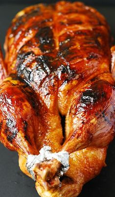 How to roast a whole duck - Step-by-step photos and instructions. Perfect recipe for #Thanksgiving #Christmas or #NewYearsEve #duck #roastduck #duckrecipe #bestduck #holidaymaindish #maindish #holidayrecipe #holidaydinner #Thanksgivingdinner #Christmasdinner Roasted Duck Recipes, Honey Recipes, Meat Recipes, Cooking Recipes, Roast Duck Dinner Recipes, Crispy Duck Recipes, Best Christmas Dinner Recipes, Holiday Recipes, Gastronomia