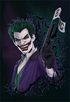 Here's a Arkham Origins Jokes I've been using as warm-up doodle for a few weeks. Batman Jokes, Batman Comic Art, Gotham Batman, Batman Comics, Batman Robin, Dc Comics, Tim Drake Batman, Damian Wayne Batman, Jason Todd Batman