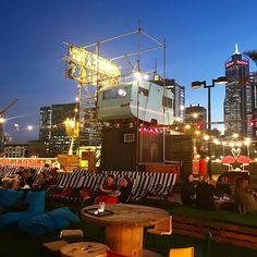 Tonight's SOLD OUT screening of Bridget Jones Baby is underway! Head online to get tickets to tomorrow night's movie Miss Peregrine's Home For Peculiar Children now! #rooftopmovies #summer #movies #perth #northbridge #thingstodoinperth #outdoorcinema #rooftopbar