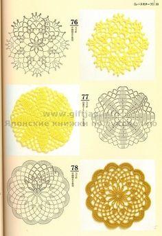 crafts books : 200 crochet motifs   make handmade, crochet, craft