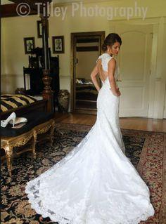Maggie+Sottero+Carolina,+$900+Size:+4+|+Used+Wedding+Dresses