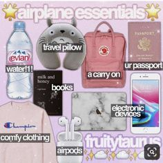 tips viajes maleta tips viajes maleta . tips de viajes maleta hacks for teens girl should know acne eyeliner for hair makeup skincare Airplane Essentials, Travel Bag Essentials, Travel Necessities, Road Trip Essentials, Travel Packing Checklist, Road Trip Packing, Road Trip Hacks, Travelling Tips, Road Trip Checklist