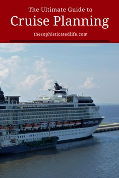 If you are planning a cruise but don't know where to start-read this! This round up post on cruises tell you where to cruise to , which cruise line, advice on cruise ports and excursions, how to cruise with kids and much more! Best Cruise, Cruise Port, Cruise Travel, Cruise Vacation, Disney Cruise, Travel Advice, Travel Guides, Travel Tips, Travel Stuff