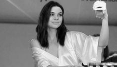 Kendall Jenner Opens Up About Anxiety After Kim Kardashian's Robbery