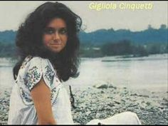 """۞ ۩ ♫ Gigliola Cinquetti, """"To The Door of the Sun"""" ::http://youtu.be/9llpJr37BQ4"""