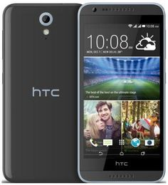 HTC Desire 620 G dual sim Matt Grey/Light Grey  — 7290 руб. —