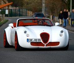 wiesmann - luxury car from Germany | Luxury Sports Cars | Pinterest ...