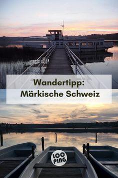 Wandertipp Märkische Schweiz: einmal um den Schermützelsee.  Um Buckow herum gibt es wunderschöne Wanderwege. Der Klassiker ist natürlich die Wanderung um den schönen Schermützelsee. Start ist am Brecht Weigel Haus.  #Brandenburg #MärkischeSchweiz #Wandern #Rundwanderweg #Wanderung #Landliebe #Deutschland