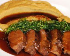 Una mágica fusión.   Una exquisita mezcla de sabores con lo mejor de la comida peruana, italiana y japonesa.