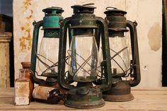Rusty Vintage Industrial Indian Made Oil by hammerandhandimports Vintage Industrial, Metal Shades, Lamp, Light, Lantern Lights, Lanterns For Sale, Candle Sconces, Vintage, Oil Lamps
