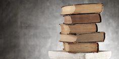 Σκέψεις: 20 βιβλία που πρέπει να διαβάσετε (ή και όχι)  από... Toys, Antiques, Jd Salinger, Activity Toys, Antiquities, Antique, Clearance Toys, Gaming, Games
