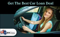 Buying a Car? Here's How To Get The Best #CarLoan Deal