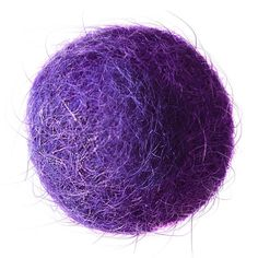 FELT BALL #13. violet ; sizes: 1cm, 1,5cm; 2cm, 3cm, 3,5cm, 4cm, 5cm .... by FELTSUPPLIER on Etsy