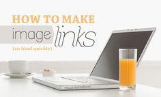 How to Make Image Links