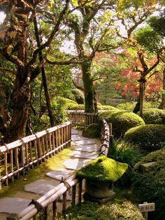 garden, garden decoration, garden design, garden paths, garden paths, beautiful gardens, paths, Most Beautiful Garden Paths 1.