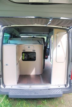50 Beste Ideeën Over Ford Nugget Westfalia In 2021 Camper Vintage Camper Interieur Rv Interieur