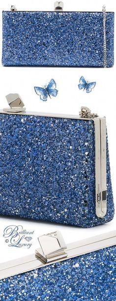 984d0176d2 Brilliant Luxury by Emmy DE ♢ Jimmy Choo  Celeste  Clutch
