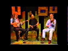 Noel Hill, Tony Linnane, Alec Finn. Geantrai 97.