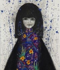 The Cloak - Greg Hyde Paintings I Love, Australian Artists, Cloak, Hyde, The Originals, Mantle, Robe