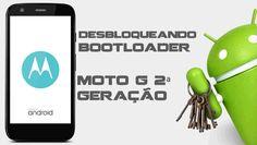 Bootloader do Motorola Moto G 2