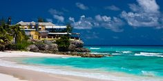 Barbados - I see this in the (very) near future! The Places Youll Go, Places To Go, Barbados Beaches, British West Indies, Windward Islands, Caribbean Homes, Saint Vincent, Beach Homes, Beach Design