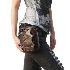 Domybest 2016 Fashion Men Cellphone Bag Canvas Sport Bag New Waist Bag
