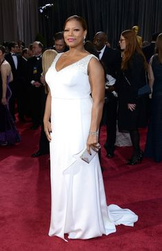 Queen Latifah Photo - 85th Annual Academy Awards - Arrivals