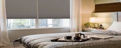 Stuff I Wish I'd Known about Room Darkening or Blackout Shades - http://www.zebrablinds.com/blog/stuff-i-wish-id-known-about-room-darkening-or-blackout-shades/ #HoneyCombShades, #BlackoutCellularShades, #CellularShades, #BlackoutShades