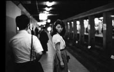 Ed van der Elsken - Tokyo 1981
