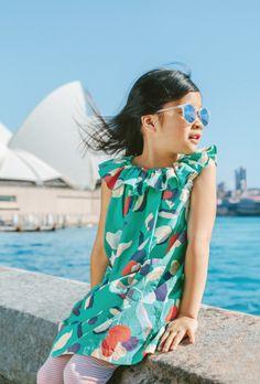 Tea Collection - Destination: Australia