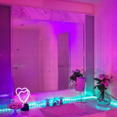 Light up your life without spending a fortune. DIY neon sign at ...