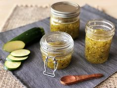Zucchini Marmalade Recipe | Old Farmer's Almanac