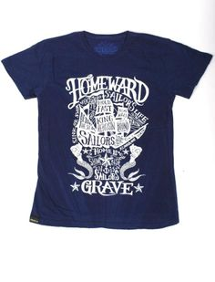 Sailor's Grave - Trend Shirts - Men - King Kerosin