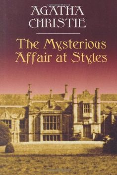 Late one night, the residents of Styles wake to find Emily Inglethorp dying of what proves to be strychnine poisoning. Hastings, a houseguest, enlists the help of his friend Hercule Poirot, who is staying in the nearby village, Styles St Mary. Poirot pieces together events surrounding the murder.