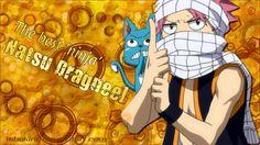The Award For Best Ninja Goes To Natsu Dragneel!