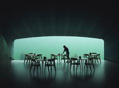 Under Restaurant, Norvège — Carnets de traverse