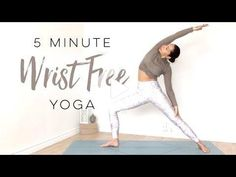 5 Minute Yoga With No Down Dog | Standing Yoga Flow | Yoga With Bird - YouTube #morningyoga Morning Yoga Sequences, Morning Yoga Flow, 5 Minute Yoga, Standing Yoga, Bird Stand, Dog Poses, Downward Dog, Free Yoga, Qigong