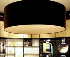 lighting on pinterest drum shade ceiling shades and lamp shades. Black Bedroom Furniture Sets. Home Design Ideas