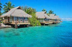 tahiti! Possible Honeymoon location