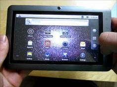 "Coby Kyros 10.1"" Android Tablet MID10244G Review"