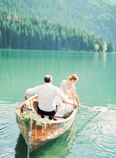 Montenegro Mountain Wedding
