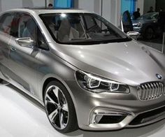 BMW Concept Active Tourer è il primo esempio di trazione integrale su BMW. http://www.nuvolari.tv/anteprime/bmw-concept-active-tourer