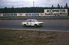 Keimola 500, 1972