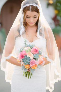 claire   chase > casa romantica wedding